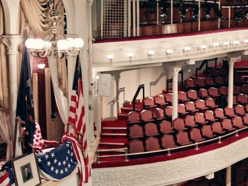 Theatre | Fords Theatre