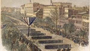 Washington, D.C. (April 19-21)