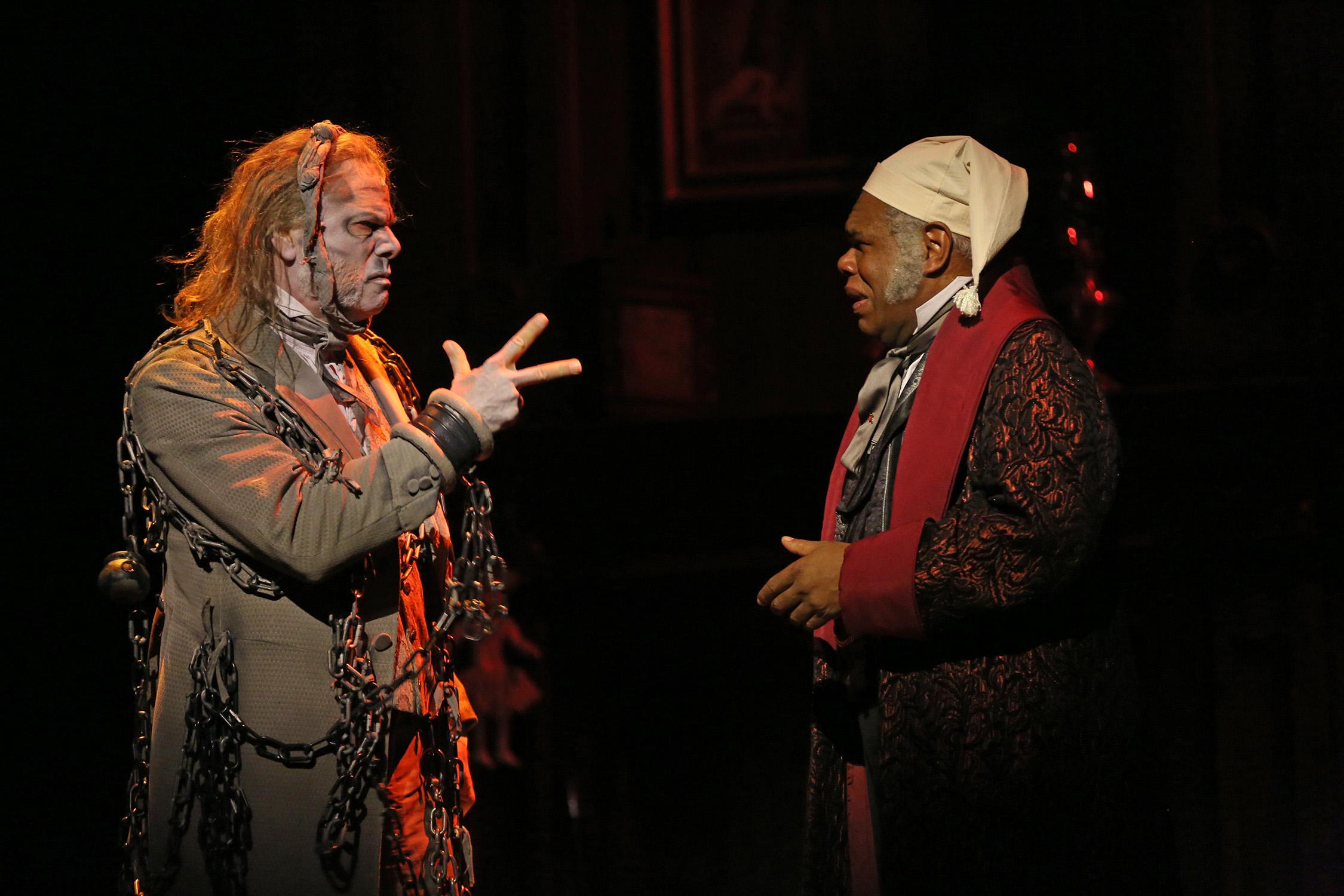 A Christmas Carol: A Radio Play | Fords Theatre