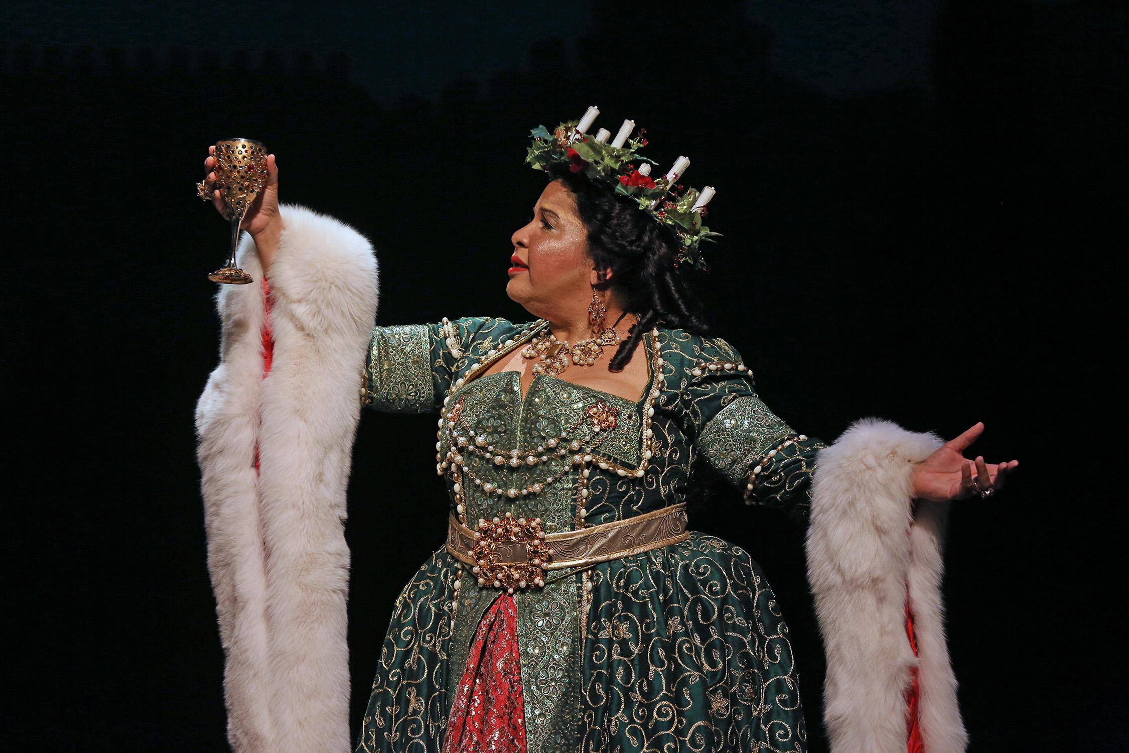 A Christmas Carol - 2019   Fords Theatre