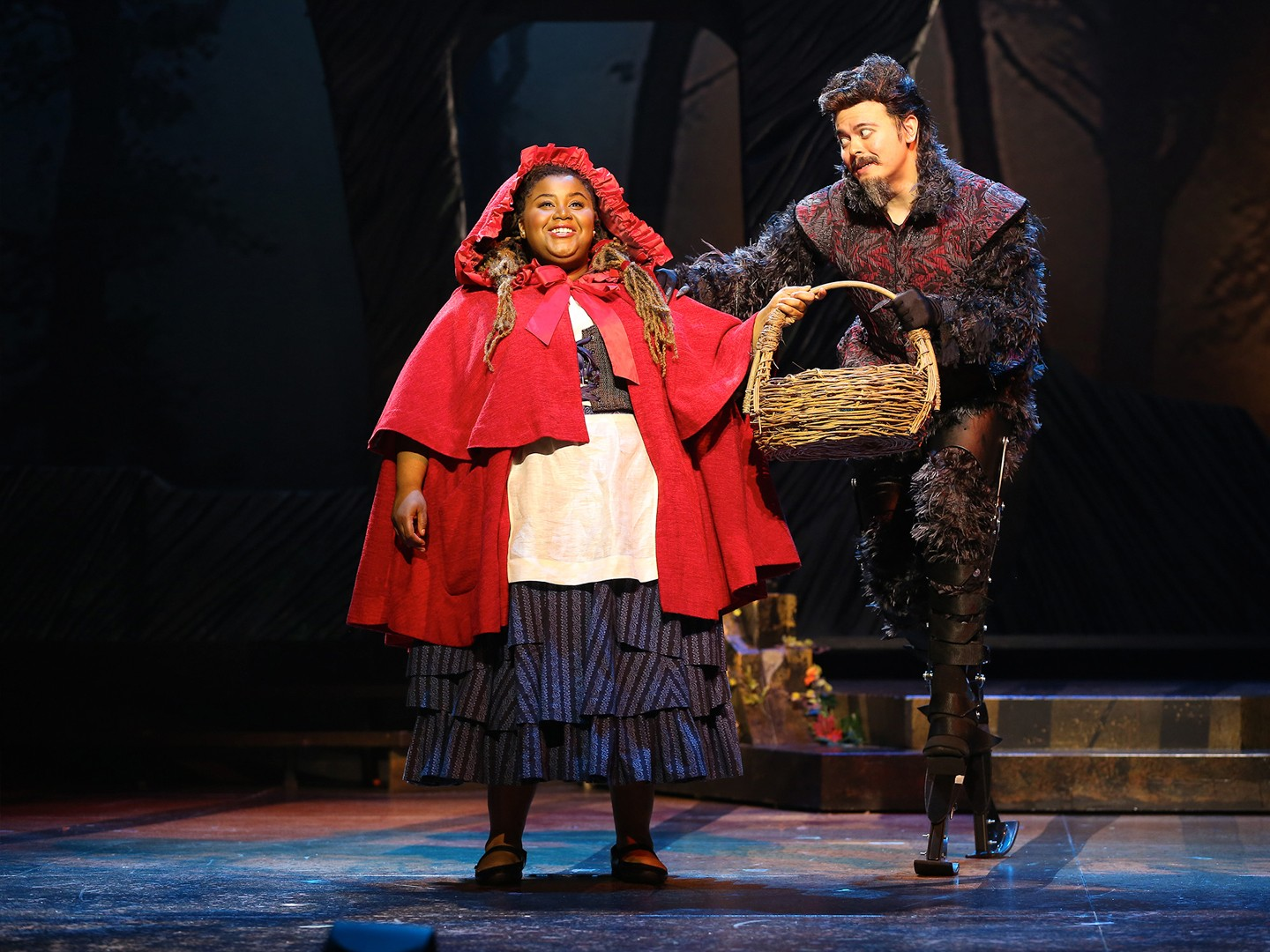 Into the Woods | Fords Theatre